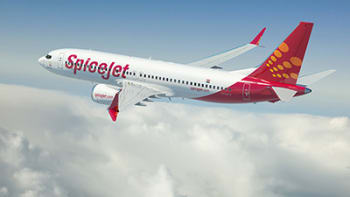 Boeing and SpiceJet Announce Largest Order in Carrier's
