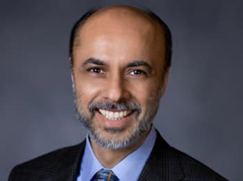 Bhupinder Singh, once Chief Product Officer at Bentley Systems