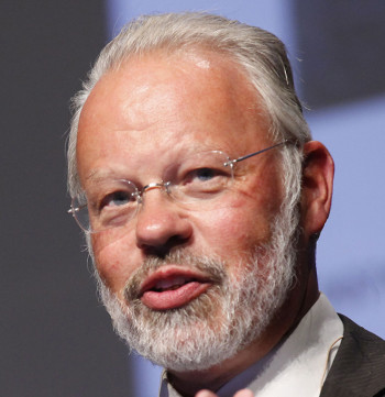 NX INSTEAD OF CATIA AT DAIMLER. Daimler's former director of R&D, Alfred Katzenbach, responsible for the decision to replace Dassault's CATIA with Siemens NX CAD software at Daimler Mercedes. He didn't want to administer two PDM-systems, since Dassault mandated that Daimler had to buy ENOVIA if they wanted CATIA V6. They already had Teamcenter as PDM backbone.