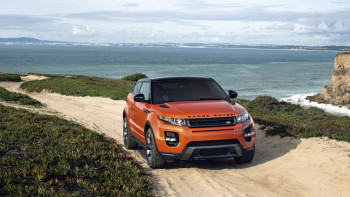 """In 2010 Jaguar Land Rover decided to  ante on Dassault Systemes V6 architecture and its 3DEXPERIENCE platform (then called """"Lifelike Experience""""). The platform program at JLR, called iPLM, is planned to be in  replete productino early next year. Above JLR's  ambit Rover Evoque."""