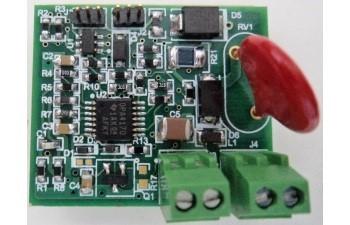 Current Control Driver for a 24 V DC Solenoid TIDA-00289
