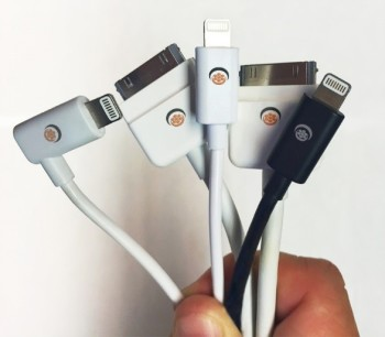 Lightning Cables for Apple Products: Why Quality Matters ...