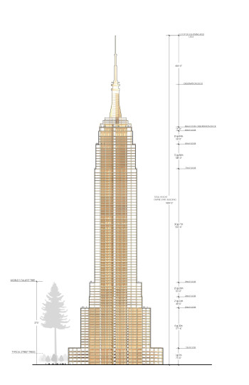 Will Wood Be The Future Of Skyscraper Engineering Engineering