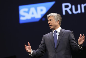 SAP's CEO, Bill McDermott, claims that S/4HANA is a game changer.