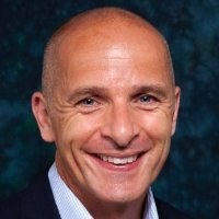 Simon Bolton, JLR's new CIO.