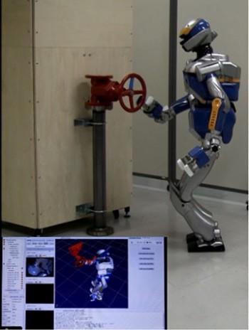 (Image courtesy Joint Robotics Laboratory (CNRS/AIST)
