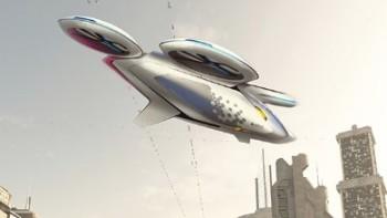 (Image courtesy of Airbus.)