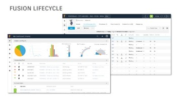 Autodesk's cloud-based PLM solution Fusion Lifecycle was one of the driving forces when Autodesk added over 100,000 new subscriptions during the last quarter.