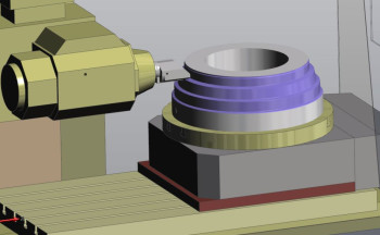 Milling, Turning and Wire EDM Updated in Edgecam 2016