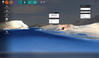 New tools like Project Boulder (pictured above) promise to be helpful new tools for civil engineers working on infrastructure projects. (Image courtesy of Autodesk.)