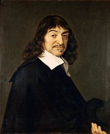 Rene Descartes. (1569-1650)