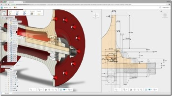 Fusion 360 Makes Its Browser Debut > ENGINEERING com