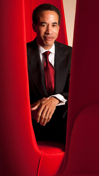 Infor's CEO Charles Phillips, Aras user.
