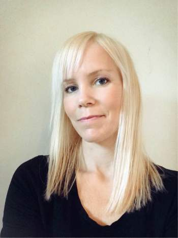 """""""We have created a database, a single source of information. This single source is our TPG solution,"""" says TUI Nordic's Jenny Knejp."""