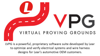 Lear Creates CAE Software Targeting Automotive Workflows ...