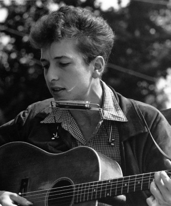 Bob Dylan, winner of the 2016 Nobel Literature Prize. Could his work be the most impactful to engineers?
