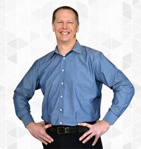 Peter Schroer, president of PLM developer Aras.