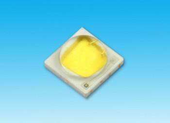 High power white LEDs for LED lighting;