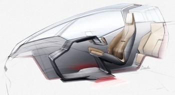 Concept sketch of Uniti interior. (Photo courtesy of Uniti.)