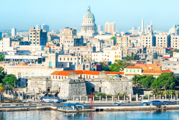 Improving transportation infrastructure and structures related to tourism are key priorities for the Cuban government.