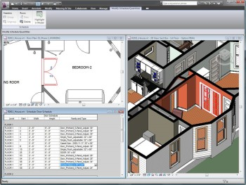 """Figure 1- """"[Revit was] my idea,"""" says Carl. Buying Revit was an insane gamble by Autodesk that paid off. (Image courtesy of Autodesk.)"""