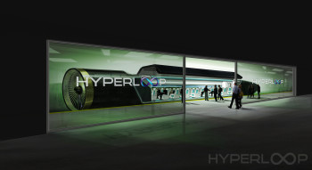 (Image courtesy of Hyperloop Technologies.)