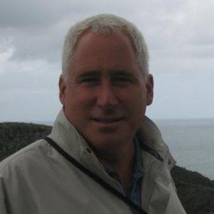 John Sullivan of Autodesk. (Image from LinkedIn.)
