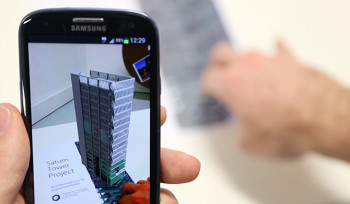 Augmented Reality For Architects And Civil Engineers