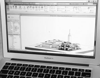 Bringing Revit Closer to Mac Users > ENGINEERING com