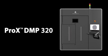 The ProX DMP 320.