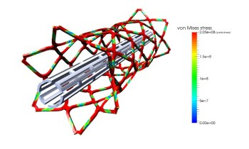 SimScale Offers Training on Using Simulation in Biomedical
