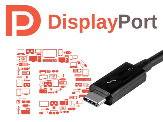 DisplayPort 2.0. (Image courtesy of Cadence.)