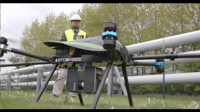 Report Details the Role of Drones in Construction