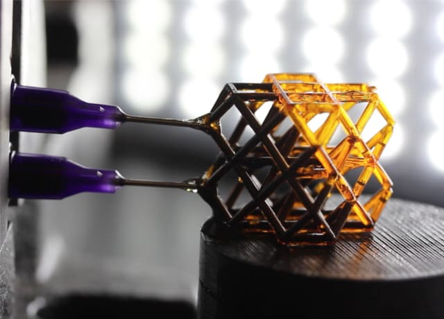 Four Ways 4D Printing Is Becoming a Reality > ENGINEERING com