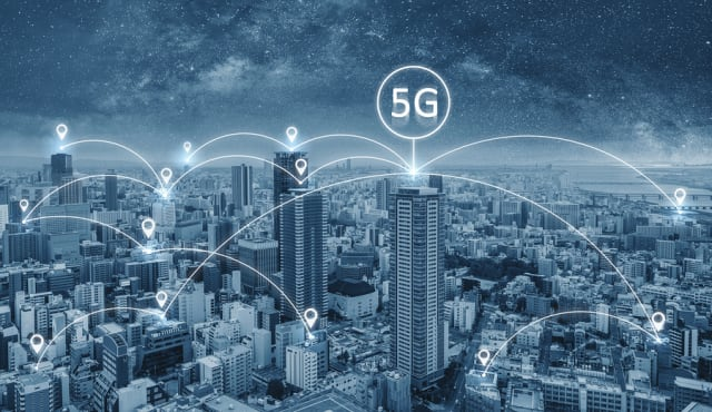 Future Networks: 5G in Action > ENGINEERING com