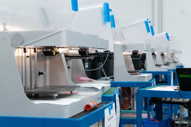 2018 Was a Strong Year for the Global 3D Printer Market