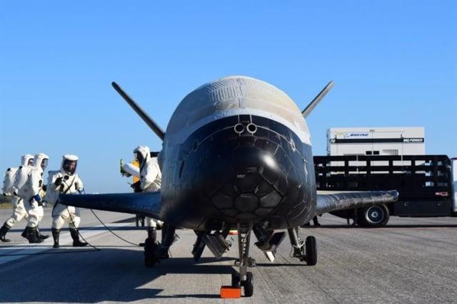 (Image courtesy of USAF.)