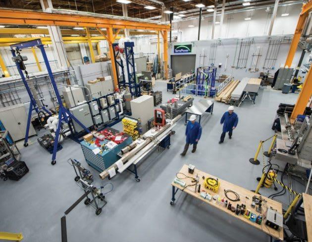 Bill Gates' Nuclear Reactor Hits a Roadblock | Engineering.com