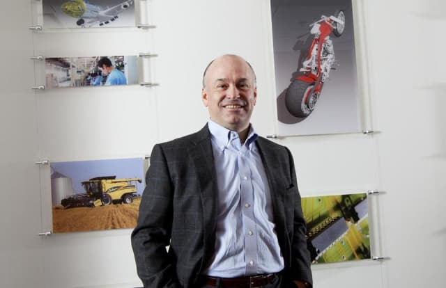 """PTC'S WIN AT BMW IS A BIG COMMERCIAL SUCCESS in the automotive sector for the American PLM player. BMW Group has 31 production and assembly facilities in 14 countries, and in 2017 they sold 2,272,158 cars—the bulk of these vehicles under the BMW brand. What's PTC's role in this? Windchill will serve as a backbone in production for BOM handling (Bill of Materials). BMW will use Windchill partly to enable global configuration and partly as a basis for the release of cars for production. PTC's CEO Jim Heppelmann says that the company, """"has a lot more in the automotive pipe."""""""