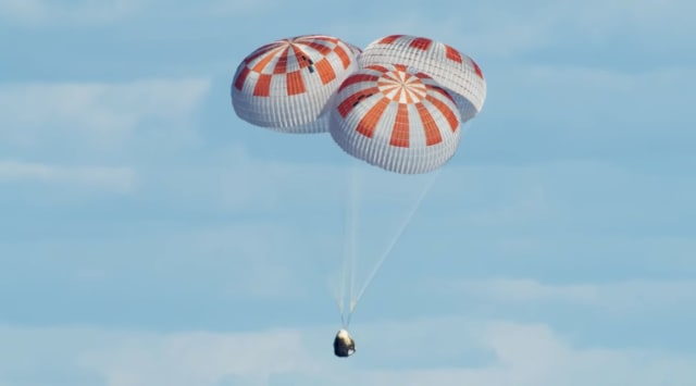 (Image courtesy of NASA.)