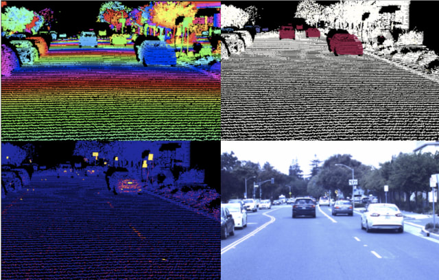A Startup May Have Just Built the Next Generation of LIDAR for Self
