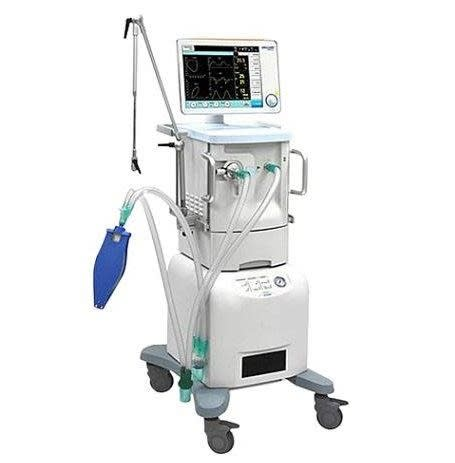 Old ventilator: Restarting production of older, simpler ventilators could speed ramp up without disturbing existing production