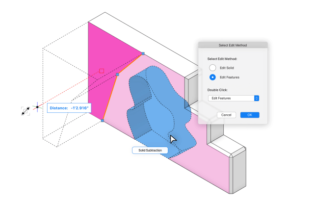 Revit Export 2.0. (Image courtesy of Vectorworks.)