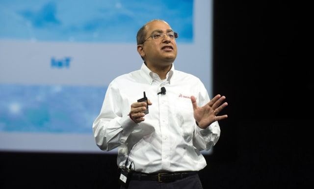 "The Internet of Things (IoT), is one of the areas that needs new tools because the basic SOLIDWORKS desktop-CAD solutions is no longer enough. SOLIDWORKS' senior director of product management, Kishore Boyalakuntla, said that, ""If you want to be a leader, you will be connecting your devices.""  The tools he talked about during last year's SOLIDWORKS World was SOLIDWORKS CAD for design; Xively, for connecting and managing connected products; and Dassault Systèmes' 3DX app, Netvibes, to analyze and automate. Today, more SOLIDWORKS customers share the belief that IoT will change their business for the better and, explained Boyalakuntla, ""they are ready for that change. 3DX will play a significant role in this transformation."""