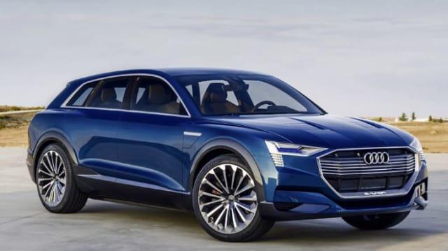 Image courtesy of Audi