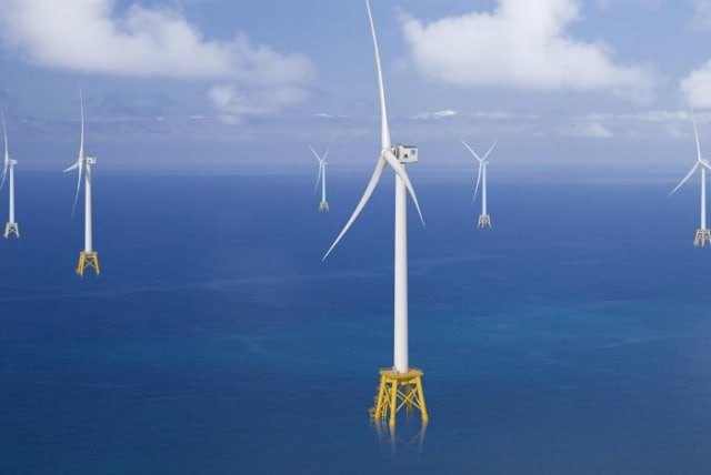 Image courtesy of LM Wind Power