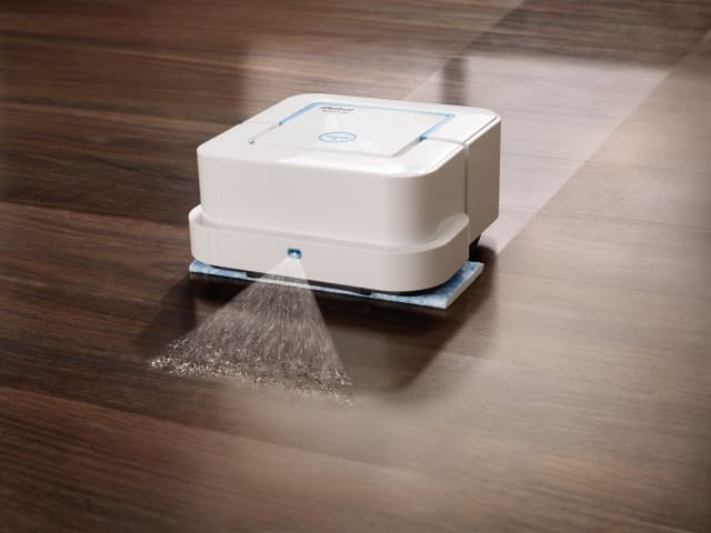 From Roombas to Rosie – Engineering Domestic Robots