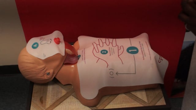 CPRWrap aims to enable anyone to perform CPR in an emergency. (Image courtesy of the author.)