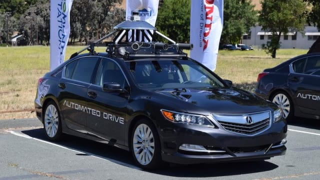 Driverless Cars The Race To Level 5 Autonomous Vehicles