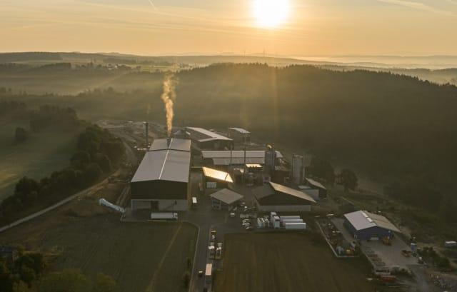 Wunsiedel Energy Park